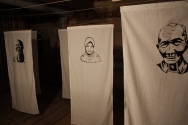 Ausstellung des Handmade (Handarbeits) - Tracks