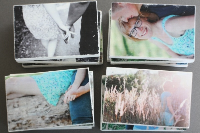 Creative Corner Fotos Auf Holz übertragen Christine Funck
